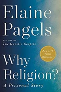 Elaine Pagels, Why Religion. A Personal Story