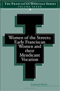 Women of the Streets, Darleen Pryds