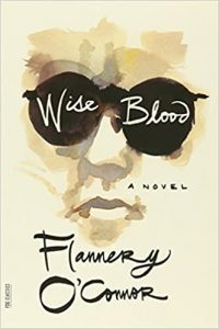 Flannery O'Connor, Wise Blood