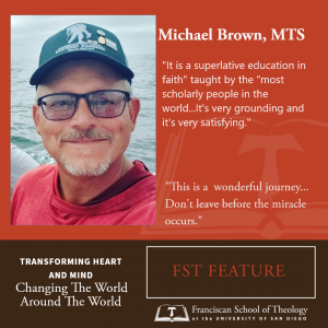 Feature Michael Brown